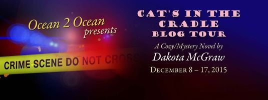 Cats in the Cradle Blog Tour Banner