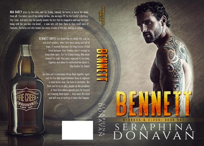 Bennett Cover