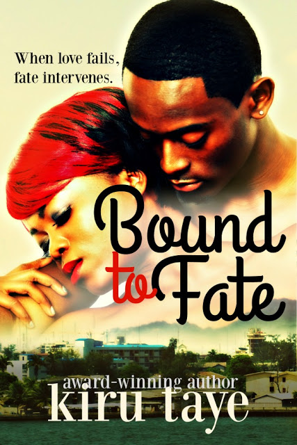 Bound to Fate cover