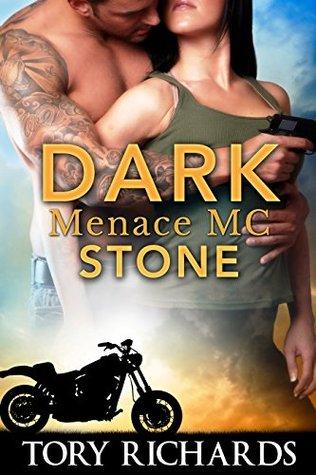 Dark Menace Stone