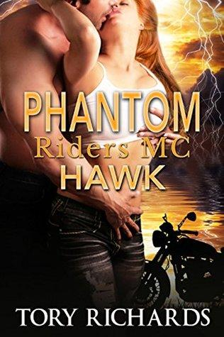 Phantom Riders MC Hawk