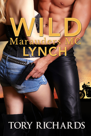 Wild Marauders MC Lynch