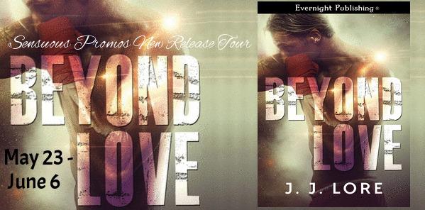 Beyond Love JJ Lore