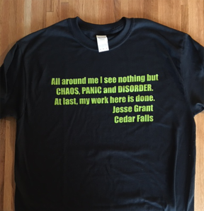 Picture of Tshirt