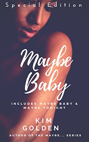 Maybe Baby Special Edition