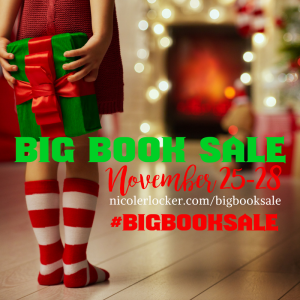Big Book Sale