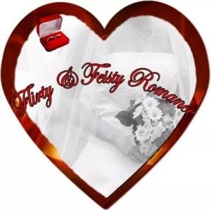 Flirty and Feisty Heart