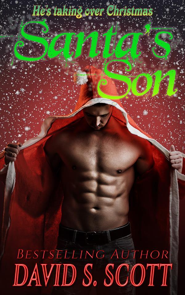 Santa's Son cover