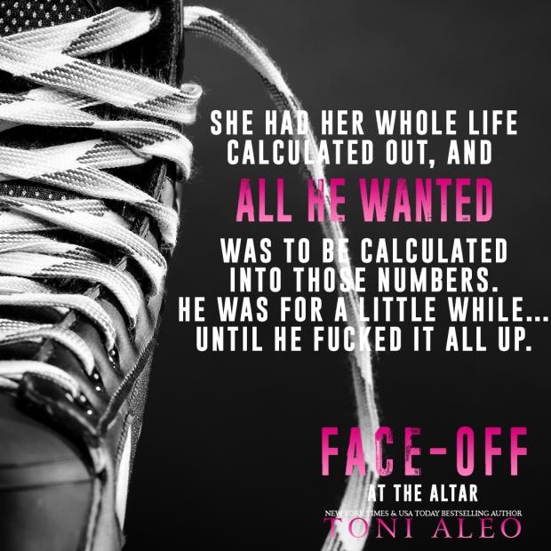 Face Off Teaser