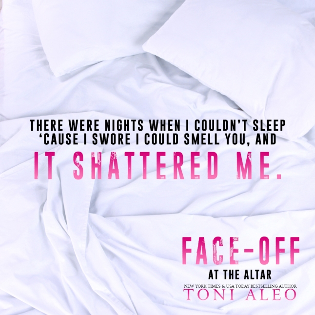 Face-Off Teaser
