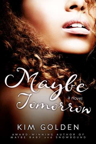 Maybe Tomorrow cover_Large