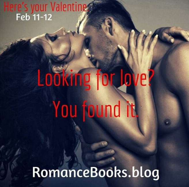 Romance Books Blog banner