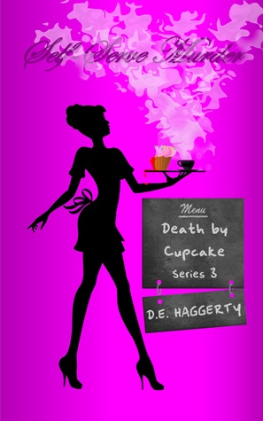 Death by Cupcake #3