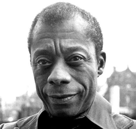 James Arthur Baldwin (1924 – 1987), American novelist, essayist, playwright, poet, and social critic. Image from City College NY.