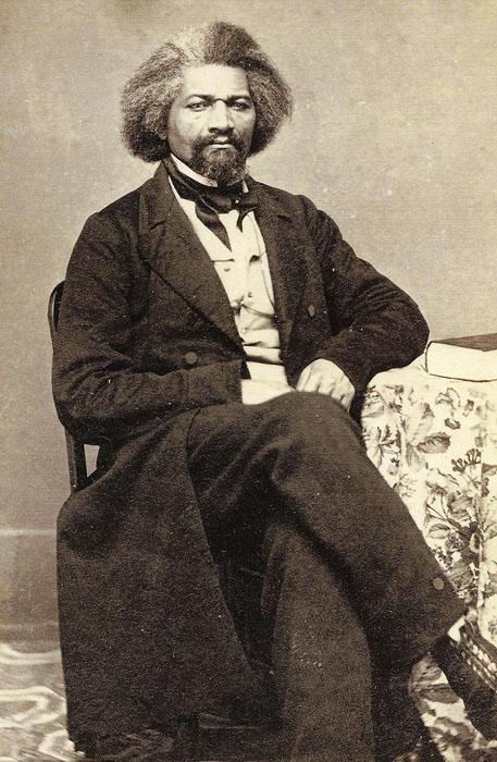 Quotable! – Frederick Douglass 1817-1895 | Nesie's Place