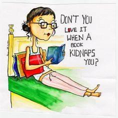 books-kidnaps-you