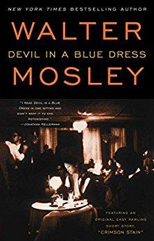 Devil is a Blue Dress cover