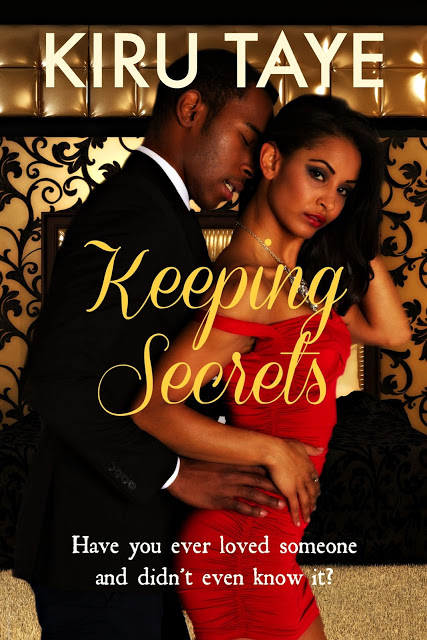 Keeping Secrets cover
