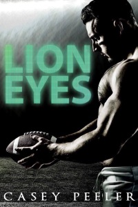 Lion Eyes cover