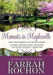 Moments in Maplesville cover