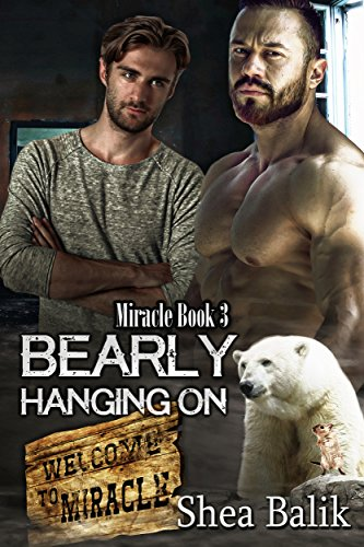 Bearly Hanging On cover