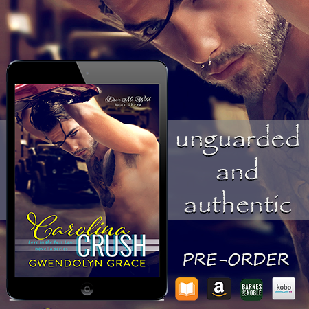 Carolina Crush PreOrder