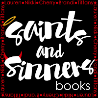 Saints and Sinners logo