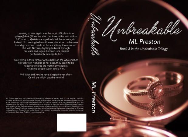 Unbreakable full cover