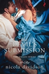 The Devil's Submission cover