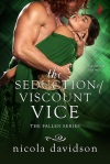Viscount Vice cover