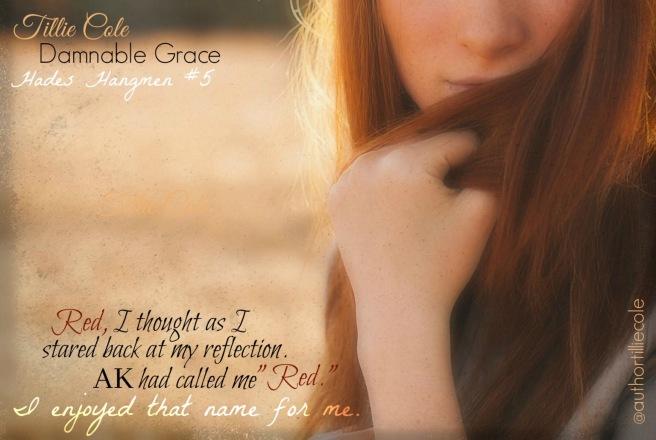 Damnable Grace Teaser
