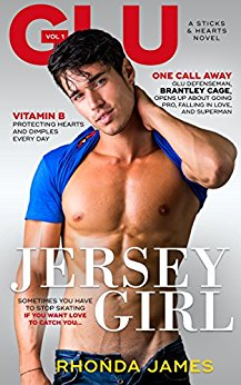 Jersey Girl cover