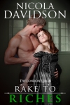 Rake to Riches Large cover