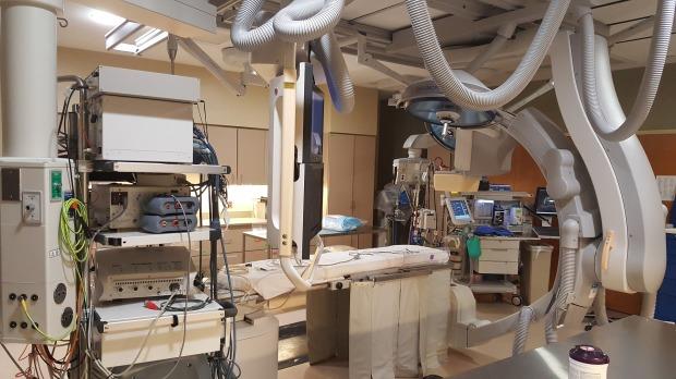 X-ray Lab