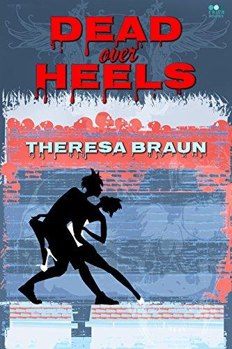 Dead Over Heels cover