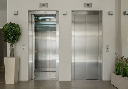 Elevator photo