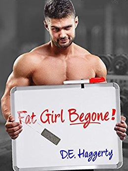 Fat Girl Begone cover