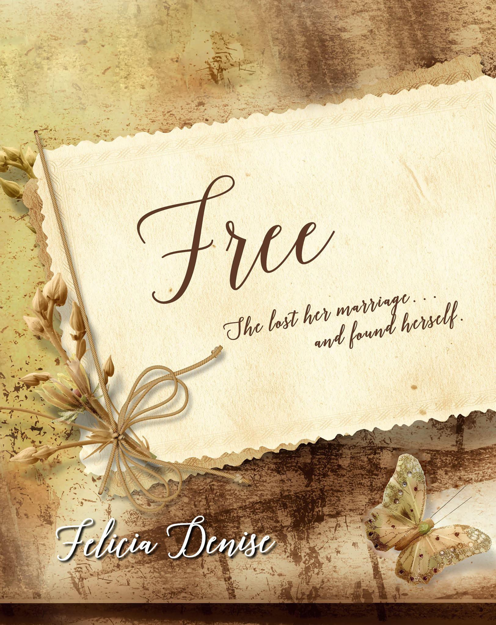Free a Novella cover
