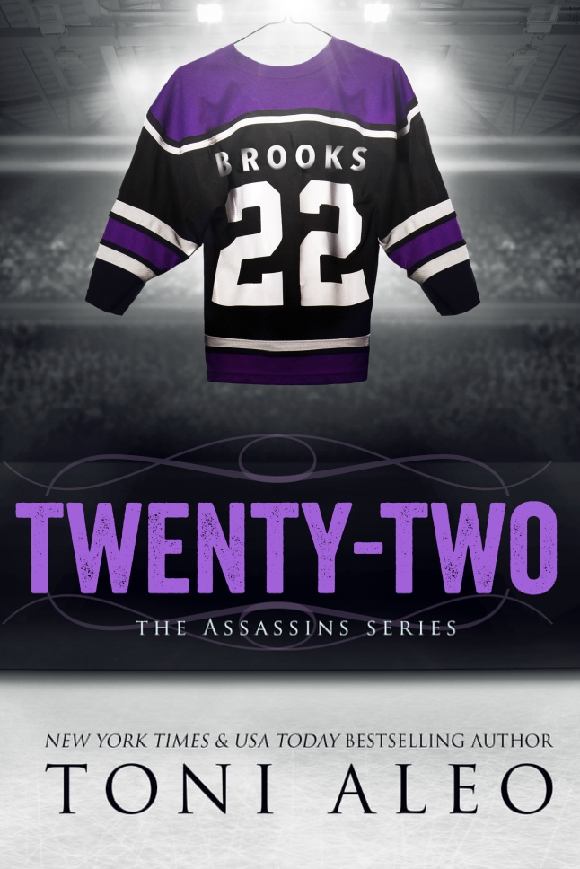 Twenty-Two Cover