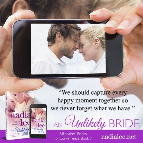 Unlikely Bride