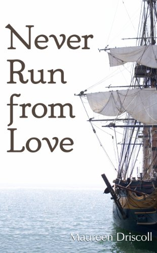 Never Run From Love