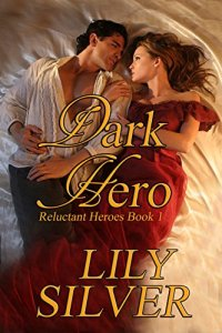 Dark Hero Book 1
