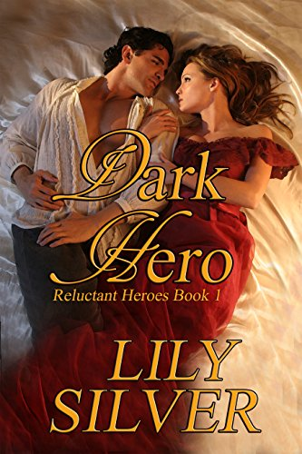 Dark Hero Book 1