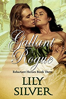 Gallant Rogue cover