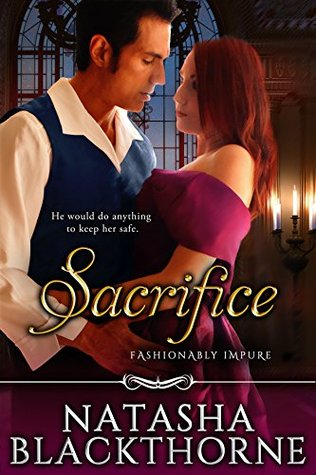 Sacrifice cover