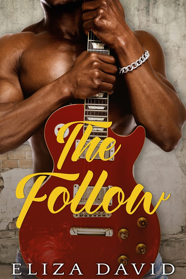 The Follow cover