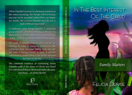 Family Matter full cover