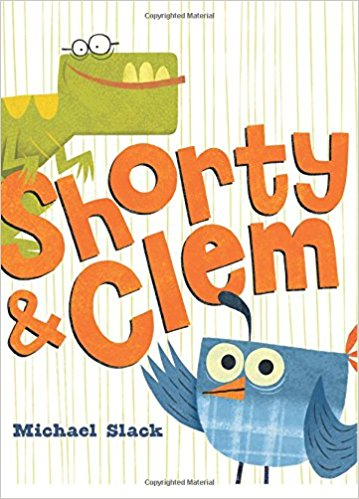 Shorty & Clem cover