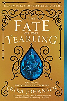 Fate of the Tearling cover