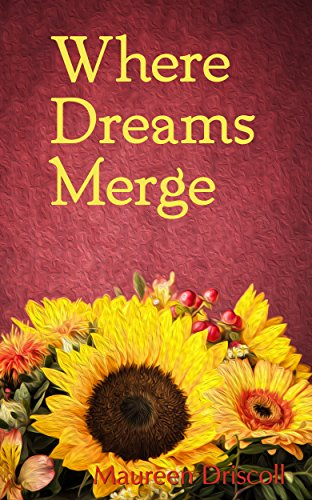 Where Dreams Merge cover
